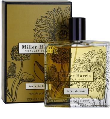Miller Harris Terre de Bois парфумована вода унісекс 1