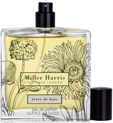 Miller Harris Terre de Bois парфумована вода унісекс 3