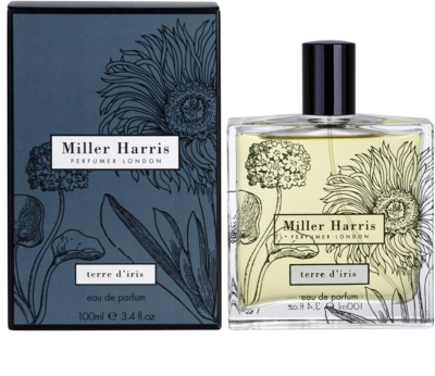 Miller Harris Terre d'Iris eau de parfum nőknek
