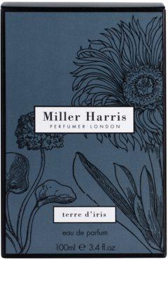 Miller Harris Terre d'Iris парфюмна вода за жени 4