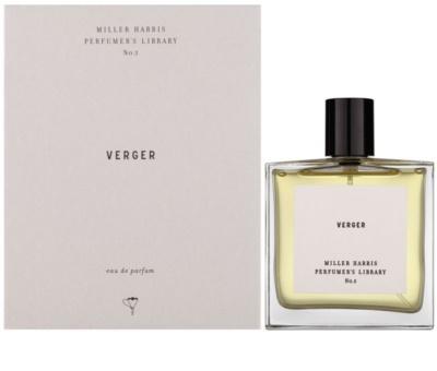 Miller Harris Verger Eau de Parfum unissexo