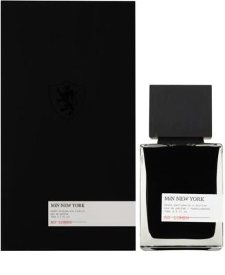 MiN New York Ad Lumen Eau de Parfum unissexo