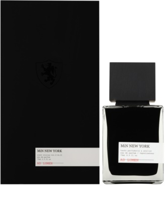 MiN New York Ad Lumen parfémovaná voda unisex
