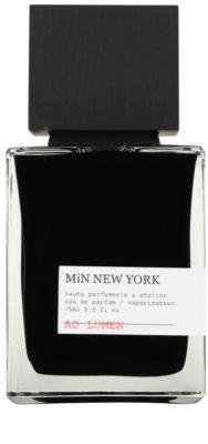 MiN New York Ad Lumen eau de parfum teszter unisex 1