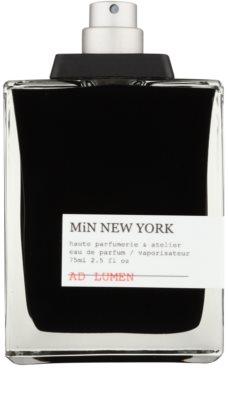 MiN New York Ad Lumen eau de parfum teszter unisex