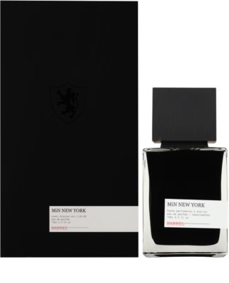 MiN New York Barrel Eau de Parfum unissexo