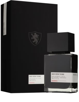 MiN New York Barrel Eau de Parfum unissexo 1