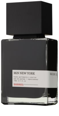 MiN New York Barrel Eau de Parfum unissexo 2