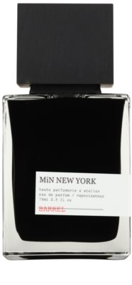 MiN New York Barrel Eau de Parfum unissexo 3