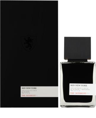 MiN New York The Botanist woda perfumowana unisex