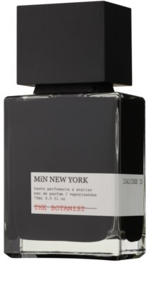 MiN New York The Botanist Eau De Parfum unisex 2