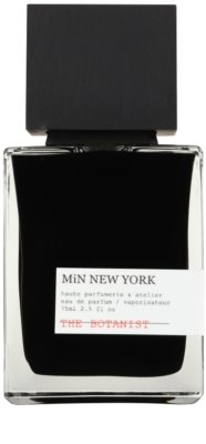 MiN New York The Botanist Eau De Parfum unisex 3