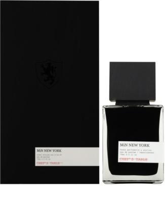 MiN New York Chef´s Table parfumska voda uniseks