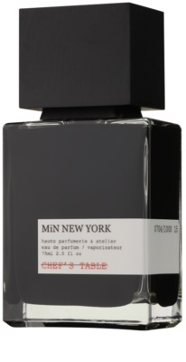 MiN New York Chef´s Table eau de parfum unisex 2