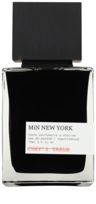 MiN New York Chef´s Table eau de parfum unisex 3