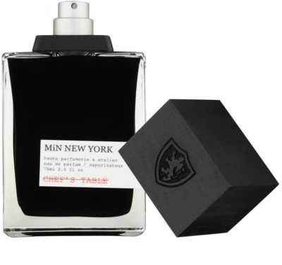 MiN New York Chef´s Table eau de parfum unisex 4