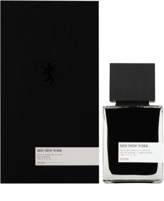 MiN New York Coda Eau de Parfum unissexo