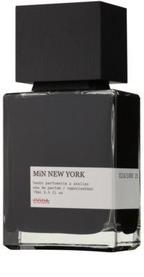 MiN New York Coda eau de parfum unisex 2