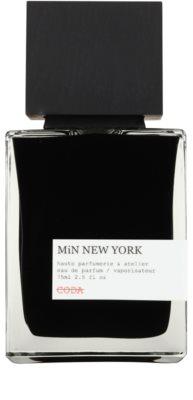 MiN New York Coda parfémovaná voda tester unisex 1