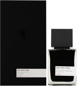 MiN New York Dahab parfémovaná voda unisex
