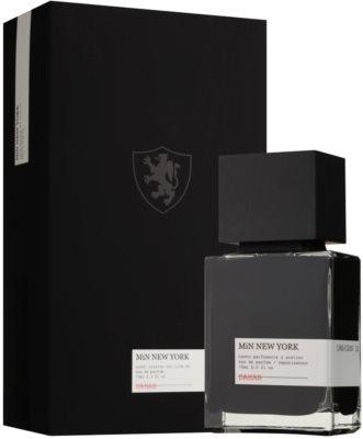 MiN New York Dahab Eau de Parfum unissexo 1