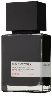 MiN New York Dahab Eau de Parfum unissexo 2