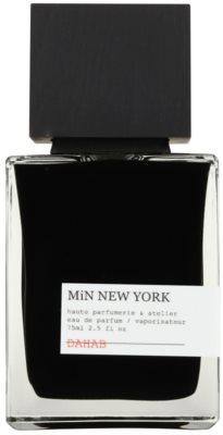 MiN New York Dahab Eau de Parfum unissexo 3