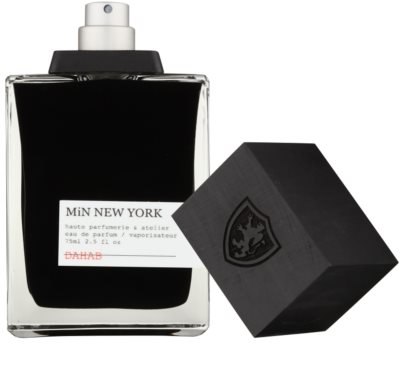 MiN New York Dahab Eau de Parfum unissexo 4
