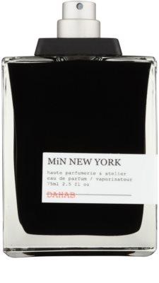 MiN New York Dahab parfémovaná voda tester unisex