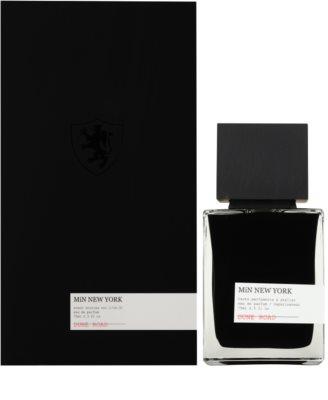 MiN New York Dune Road Eau de Parfum unisex