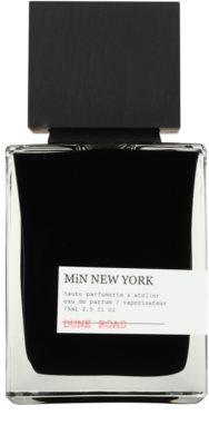 MiN New York Dune Road woda perfumowana tester unisex 1