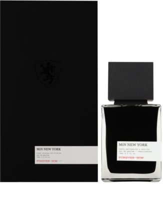 MiN New York Forever Now Eau de Parfum unissexo