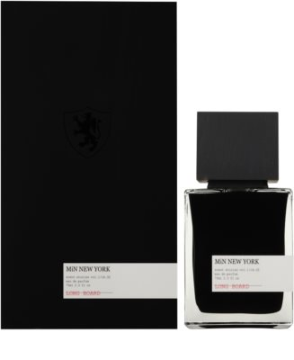 MiN New York Long Board Eau de Parfum unissexo