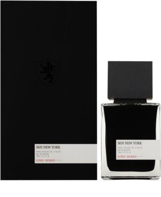 MiN New York Long Board parfémovaná voda unisex