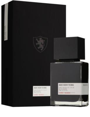 MiN New York Long Board Eau de Parfum unissexo 1