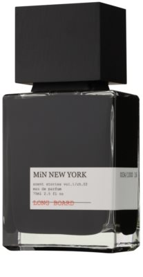 MiN New York Long Board eau de parfum unisex 2