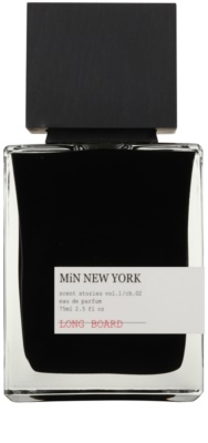 MiN New York Long Board Eau de Parfum unissexo 3