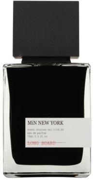 MiN New York Long Board eau de parfum teszter unisex 1