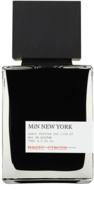 MiN New York Magic Circus Eau De Parfum unisex 3