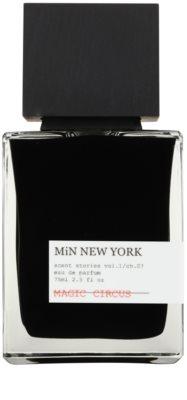 MiN New York Magic Circus parfémovaná voda tester unisex 1