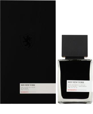 MiN New York Momento parfumska voda uniseks