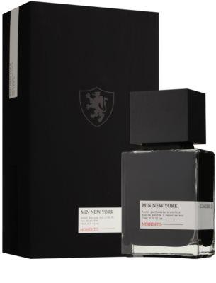 MiN New York Momento parfémovaná voda unisex 1