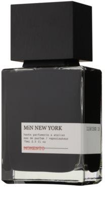 MiN New York Momento parfémovaná voda unisex 2