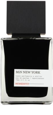 MiN New York Momento parfémovaná voda unisex 3