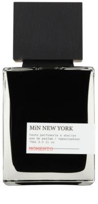 MiN New York Momento parfémovaná voda tester unisex 1