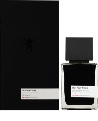 MiN New York Onsen parfumska voda uniseks