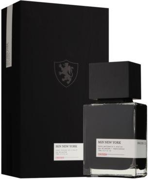 MiN New York Onsen parfumska voda uniseks 1