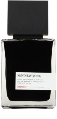 MiN New York Onsen parfumska voda uniseks 3