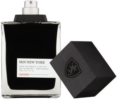 MiN New York Onsen parfumska voda uniseks 4