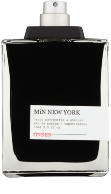 MiN New York Onsen парфюмна вода тестер унисекс